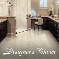 Stop by your local Floors To Go showroom today and explore all of the latest styles and colors of Designer's Choice tile today!